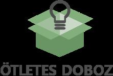 Ötletes Doboz Logo