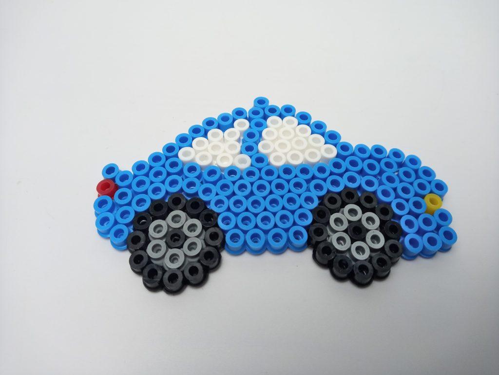 Vasalható Gyöngy Autó