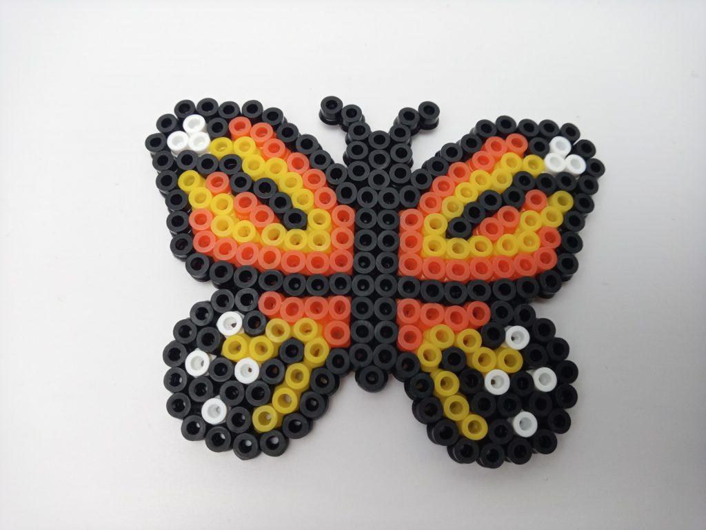 Vasalható Gyöngy Pillangó